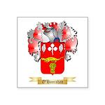 O'Hanrahan Square Sticker 3