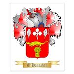 O'Hanrahan Small Poster