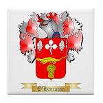 O'Hanrahan Tile Coaster