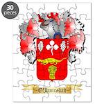 O'Hanrahan Puzzle