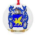 O'Hanraghty Round Ornament