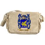 O'Hanraghty Messenger Bag
