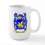 O'Hanraghty Large Mug