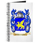 O'Hanraghty Journal