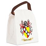 O'Hannon Canvas Lunch Bag