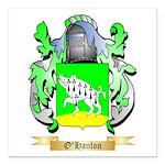 O'Hanlon Square Car Magnet 3