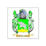 O'Hanlon Square Sticker 3