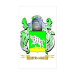 O'Hanlon Sticker (Rectangle 50 pk)