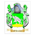 O'Hanlon Small Poster