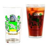 O'Hanlon Drinking Glass
