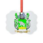 O'Hanlon Picture Ornament
