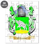 O'Hanlon Puzzle