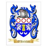 O'Halohan Small Poster