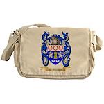 O'Halohan Messenger Bag