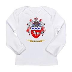 O'Halloran Long Sleeve Infant T-Shirt