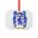 O'Halligan Picture Ornament