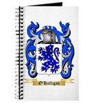 O'Halligan Journal