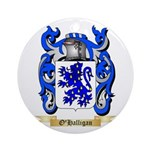 O'Halligan Round Ornament