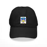 O'Halley Black Cap
