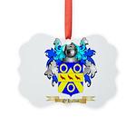 O'Halley Picture Ornament