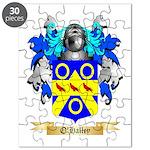 O'Halley Puzzle