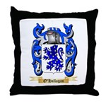 O'Hallagan Throw Pillow