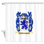 O'Hallagan Shower Curtain