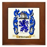 O'Hallagan Framed Tile