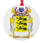 O'Growney Round Ornament
