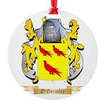 O'Gormley Round Ornament