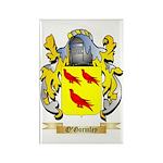 O'Gormley Rectangle Magnet (100 pack)