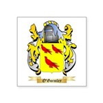 O'Gormley Square Sticker 3