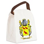 O'Gormley Canvas Lunch Bag