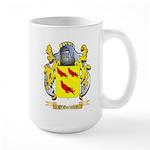O'Gormley Large Mug