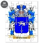 O'Gorman Puzzle