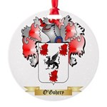 O'Gohery Round Ornament