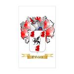 O'Gohery Sticker (Rectangle)