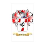 O'Gohery Sticker (Rectangle 50 pk)