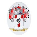 O'Gohery Oval Ornament