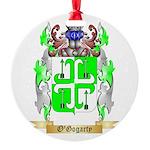 O'Gogarty Round Ornament