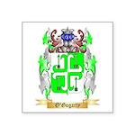 O'Gogarty Square Sticker 3