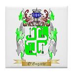 O'Gogarty Tile Coaster