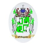 O'Gogarty Oval Ornament
