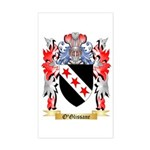 O'Glissane Sticker (Rectangle)