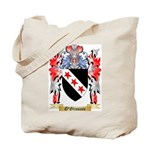 O'Glissane Tote Bag