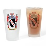 O'Glissane Drinking Glass