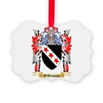 O'Glissane Picture Ornament
