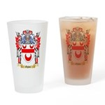 Ogles Drinking Glass