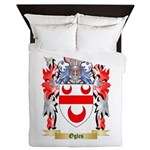 Ogles Queen Duvet