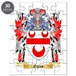 Ogles Puzzle